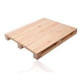 caixa de pallet de madeira
