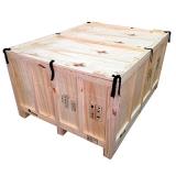 caixa de madeiras especiais