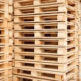 fábrica de paletes de madeira 100 x 120 Holambra