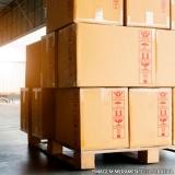 fábrica de paletes de madeira exportação Altos do Morumbi