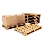 fabricante de caixa de palete de madeira Res.Terras de Vinhedo