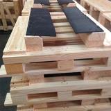 paletes em madeira Elias Fausto