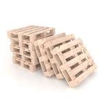 pallet de madeira valores Jardim Tres Irmãos