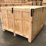 valor de caixa madeira grande Vila Carlito